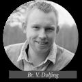 Br. V. Dolfing BW Rond